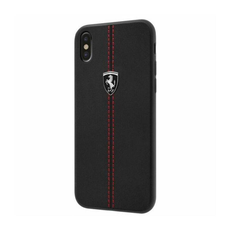 Ferrari keménytok - Scudetto Lifestyle Range fekete