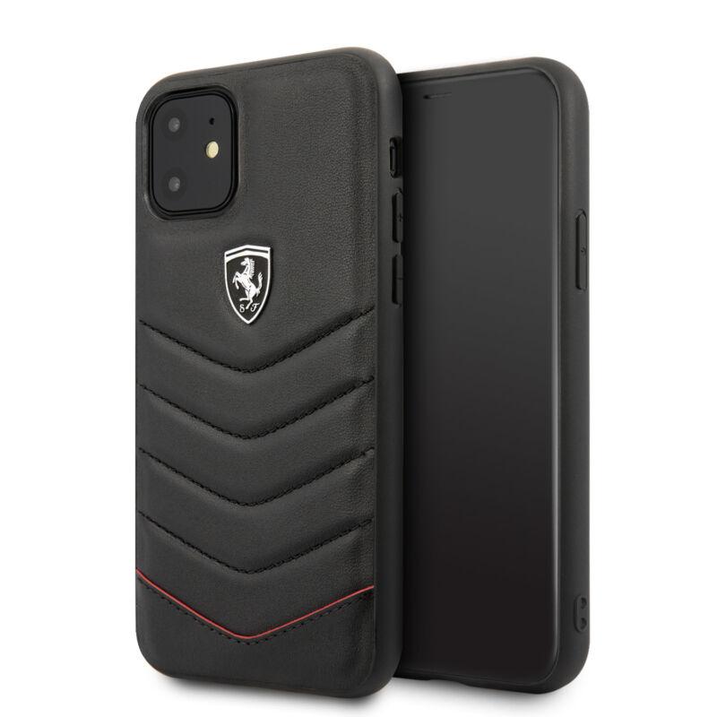 Ferrari keménytok - Scudetto Lifestyle Dynamic fekete