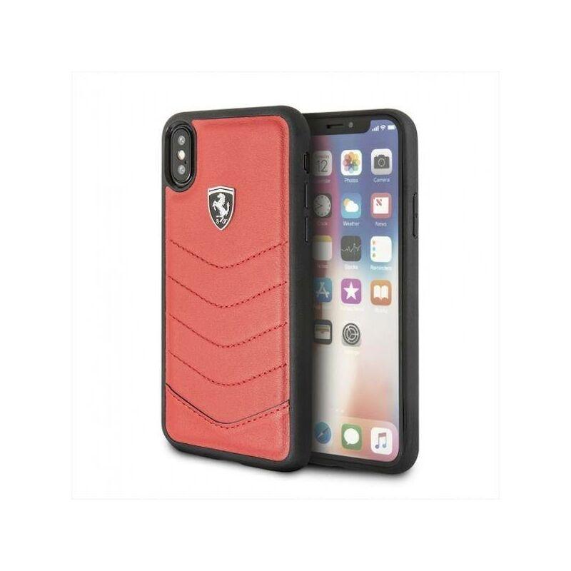 Ferrari keménytok - Scudetto Lifestyle Dynamic piros