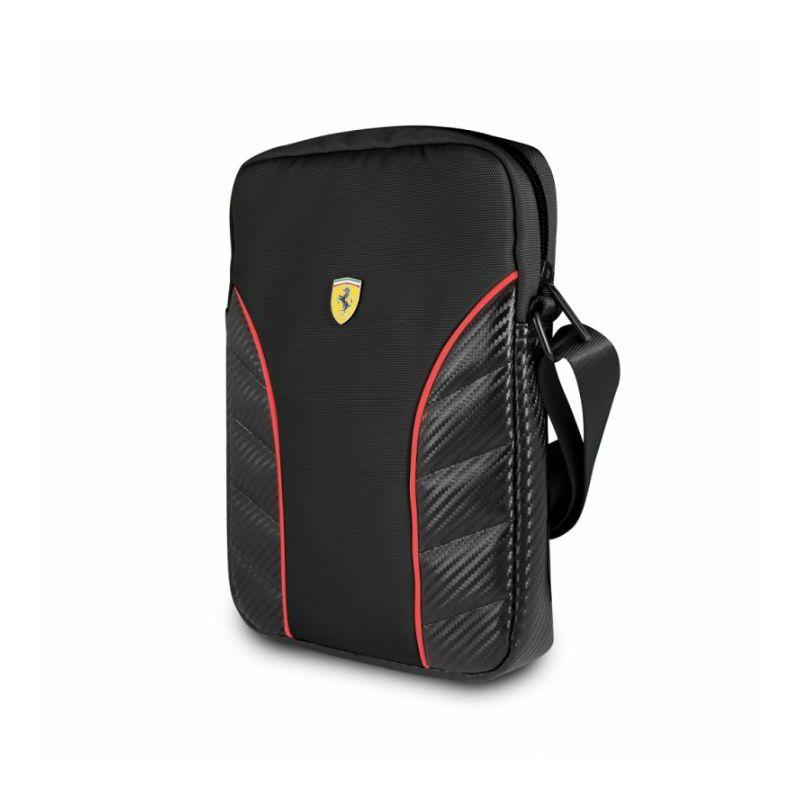 Ferrari kistáska - Scudetto Urban fekete