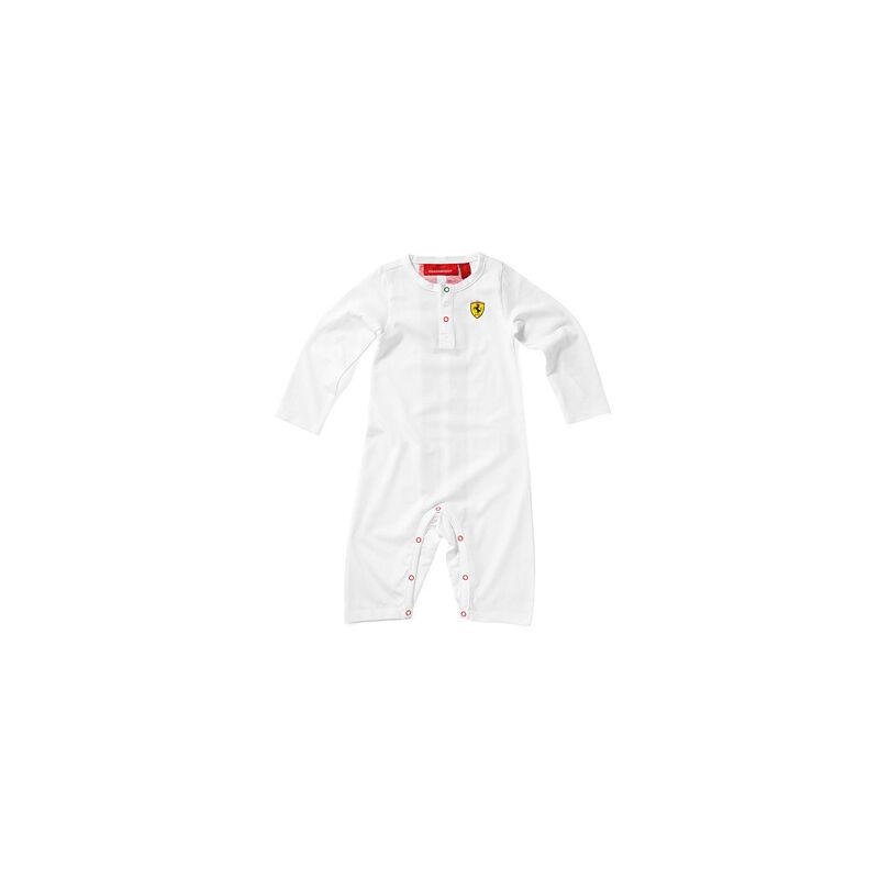 Ferrari rugdalózó - Scudetto