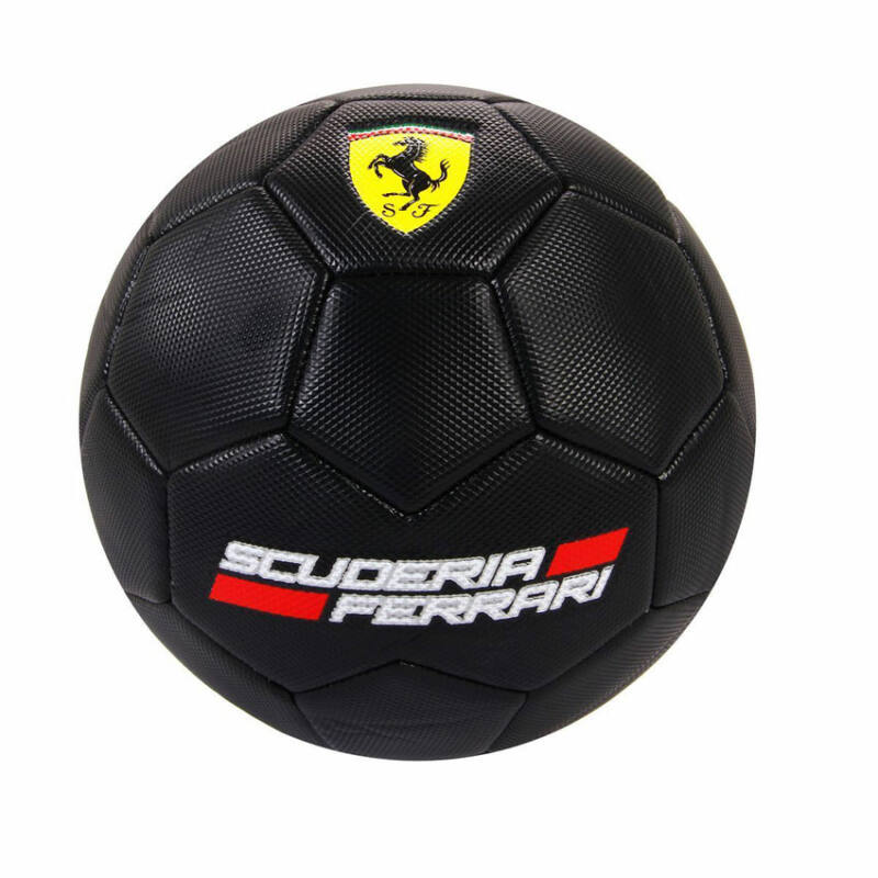 Ferrari labda - Scudetto fekete