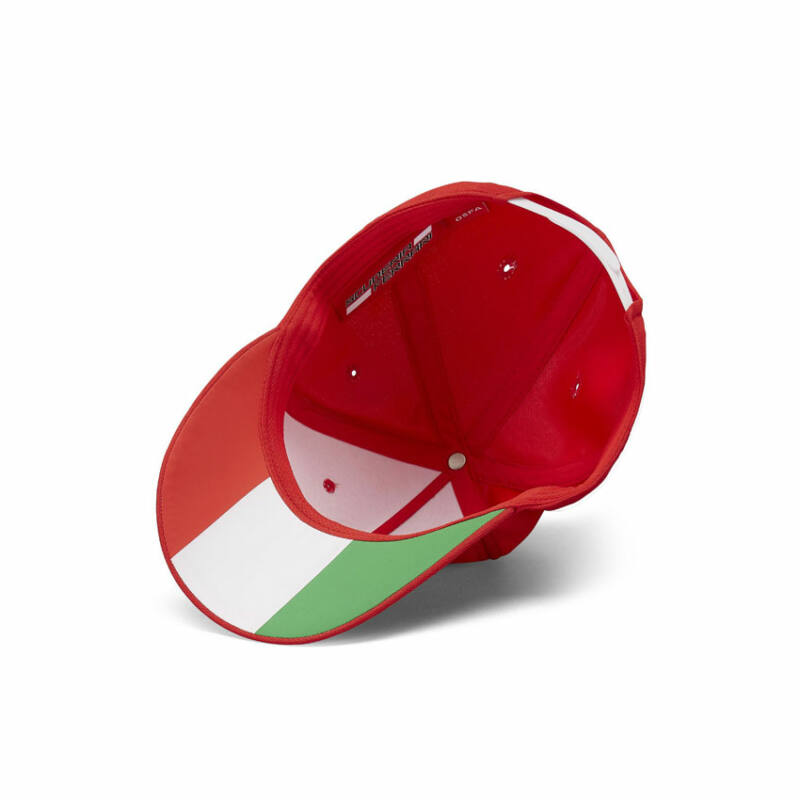 Ferrari sapka - Scuderia Ferrari