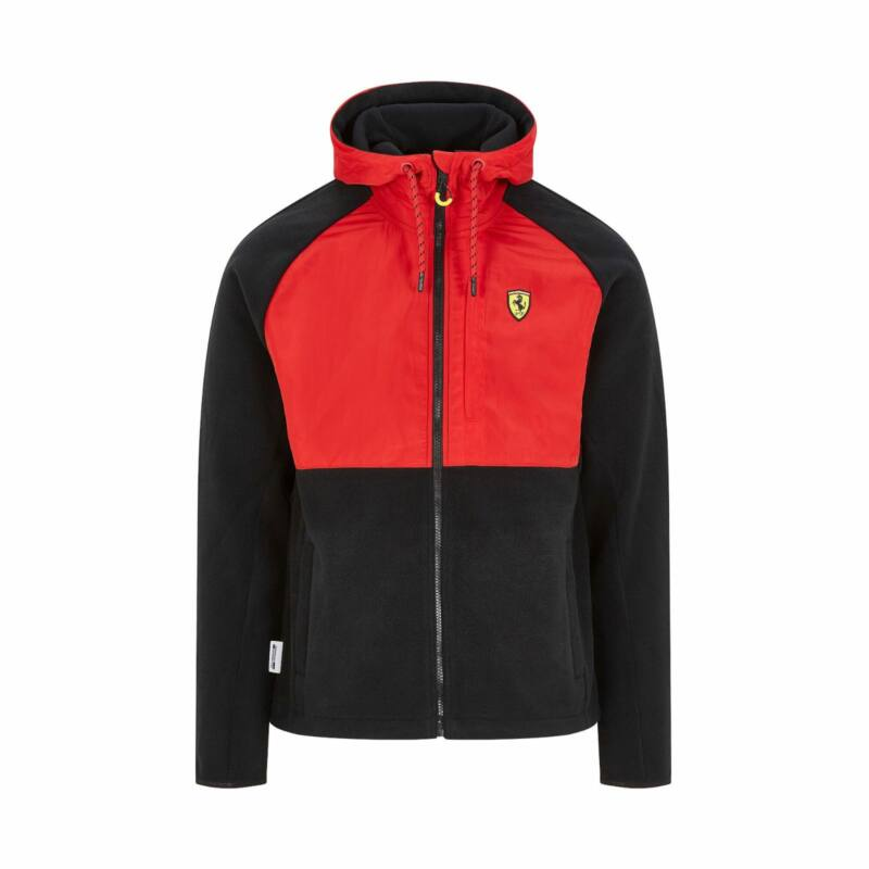 Ferrari kabát - Polar Fleece