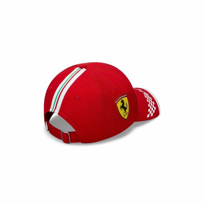 Ferrari gyerek sapka - Team