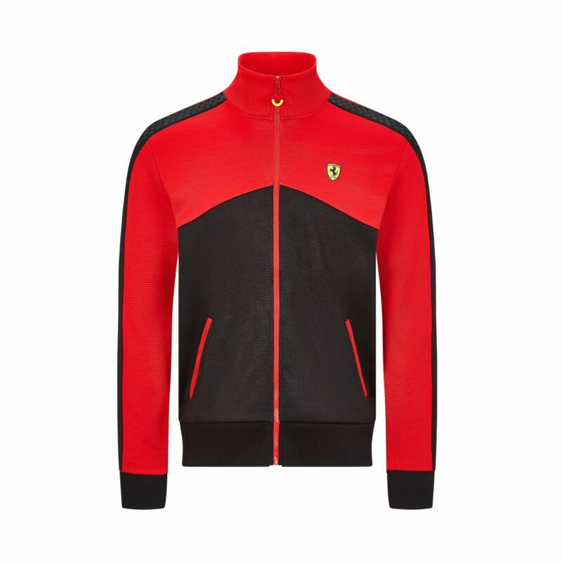 Ferrari pulóver - Duocolor