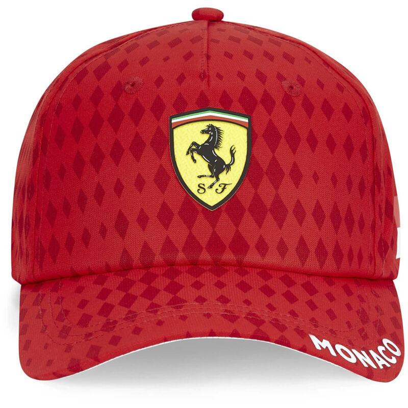 Ferrari sapka - Monaco
