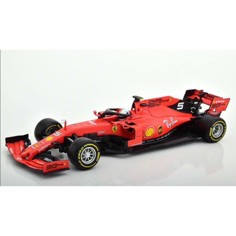 Ferrari SF1000 - Sebastian Vettel