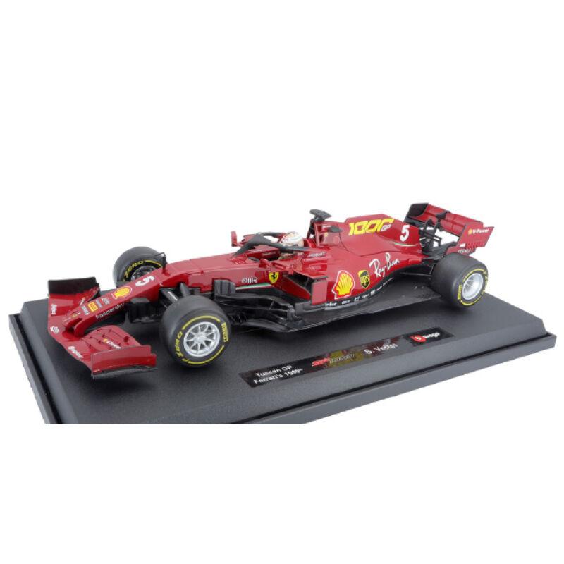 Ferrari SF1000 - Vettel Tuscan GP 1/43