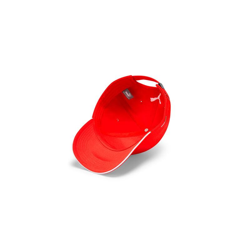 Ferrari sapka - Scudetto piros