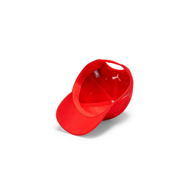 Ferrari sapka - Italy Stripes piros
