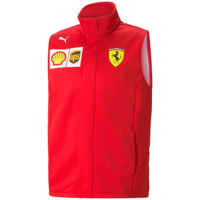 Ferrari mellény - Team
