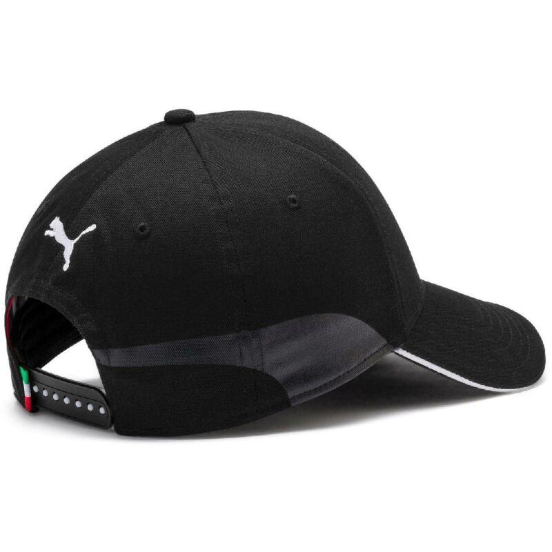 Ferrari sapka - Scudetto Dynamic fekete
