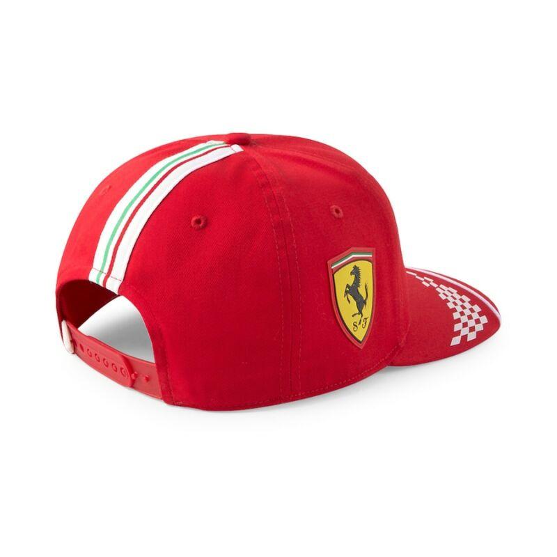 Ferrari sapka - Driver Carlos Sainz