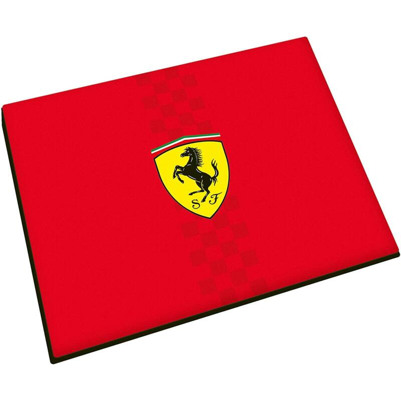 Ferrari egérpad - Scudetto