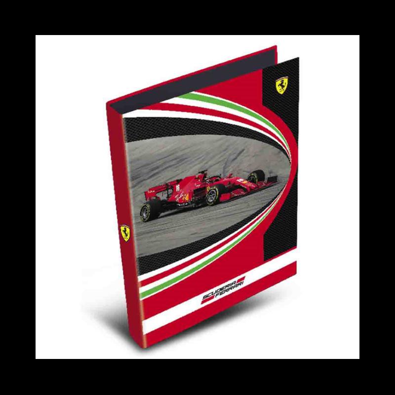 Ferrari irattartó mappa - F1 Car