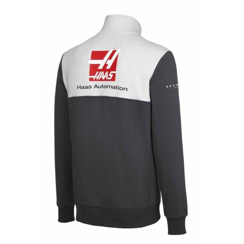 Haas pulóver - Team Line