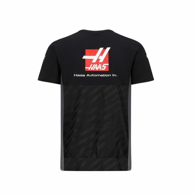 Haas póló - Team