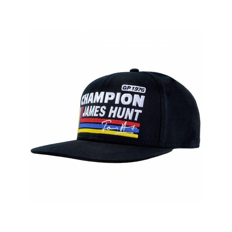 James Hunt sapka - Champion