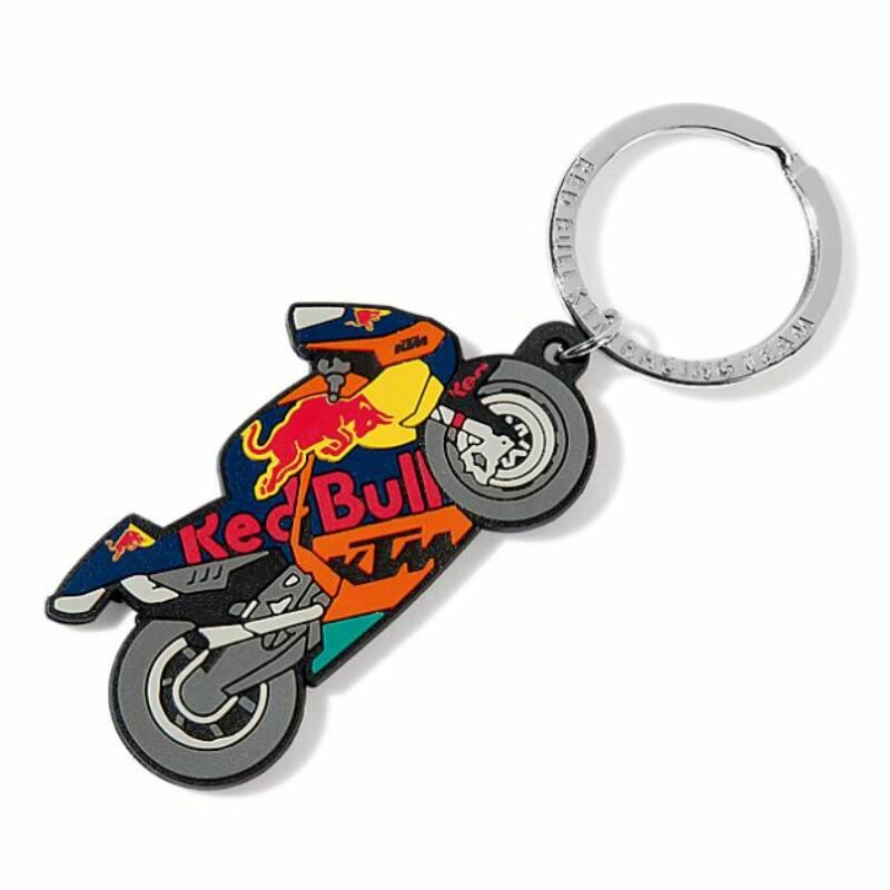 KTM kulcstartó - Racer