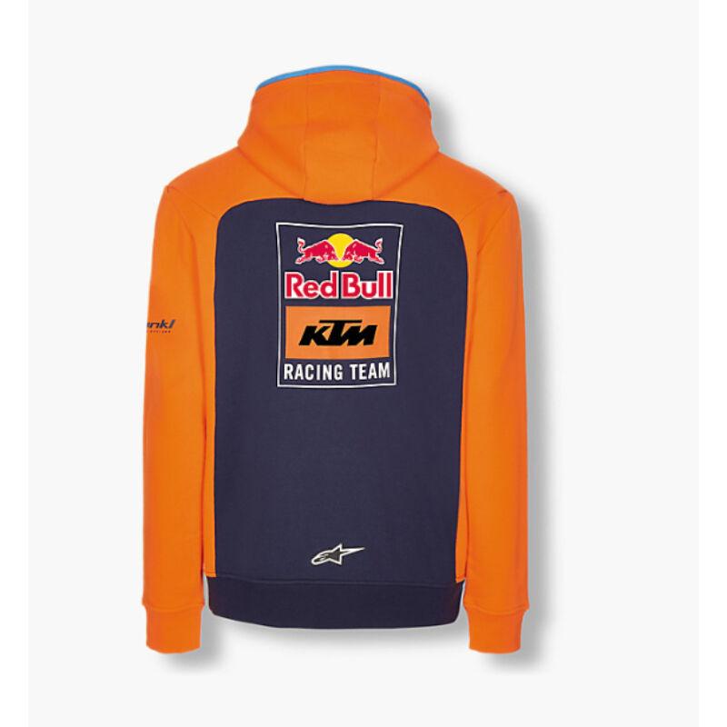 KTM pulóver - Team Full Zip