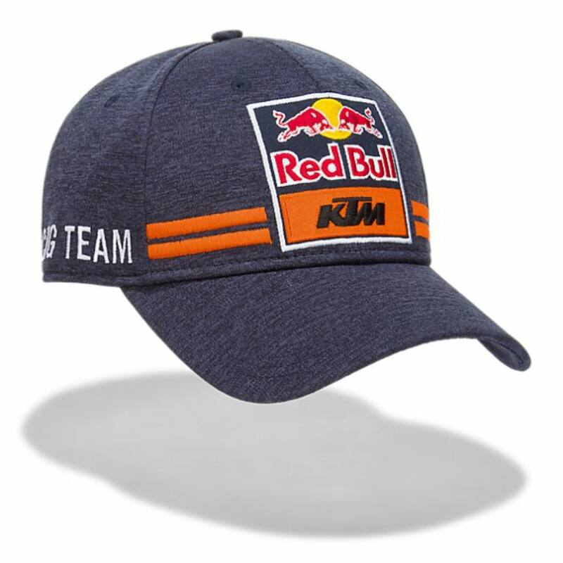 KTM sapka - Team Baseball