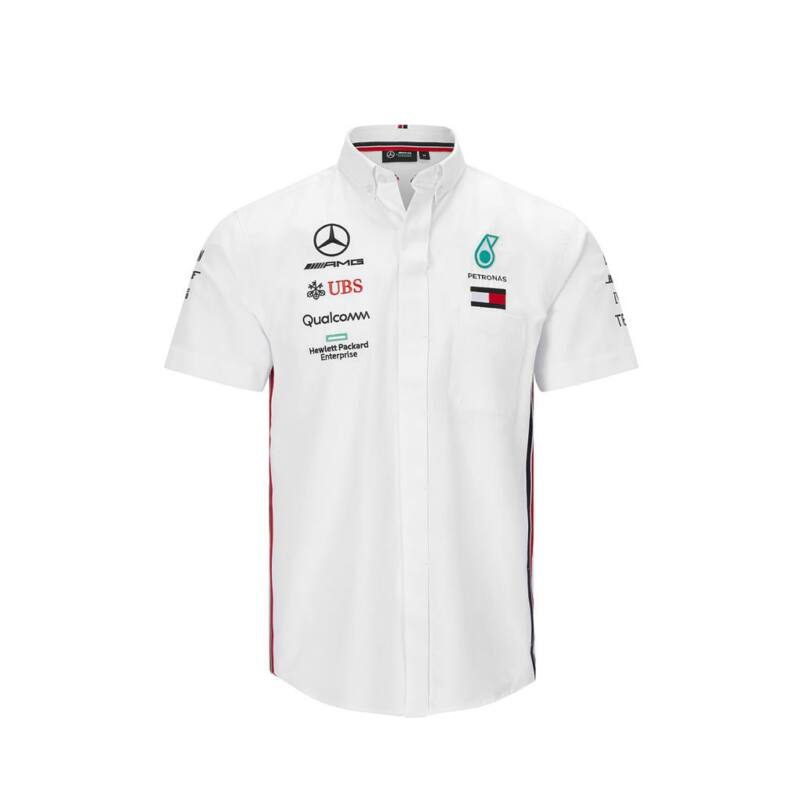 Mercedes AMG Petronas ing - Team Line