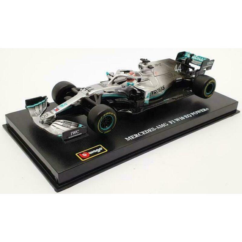 Mercedes W10 EQ Power+ - Hamilton