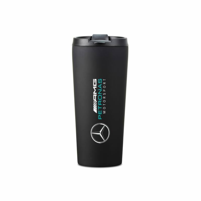Mercedes AMG Petronas termobögre - Team Logo