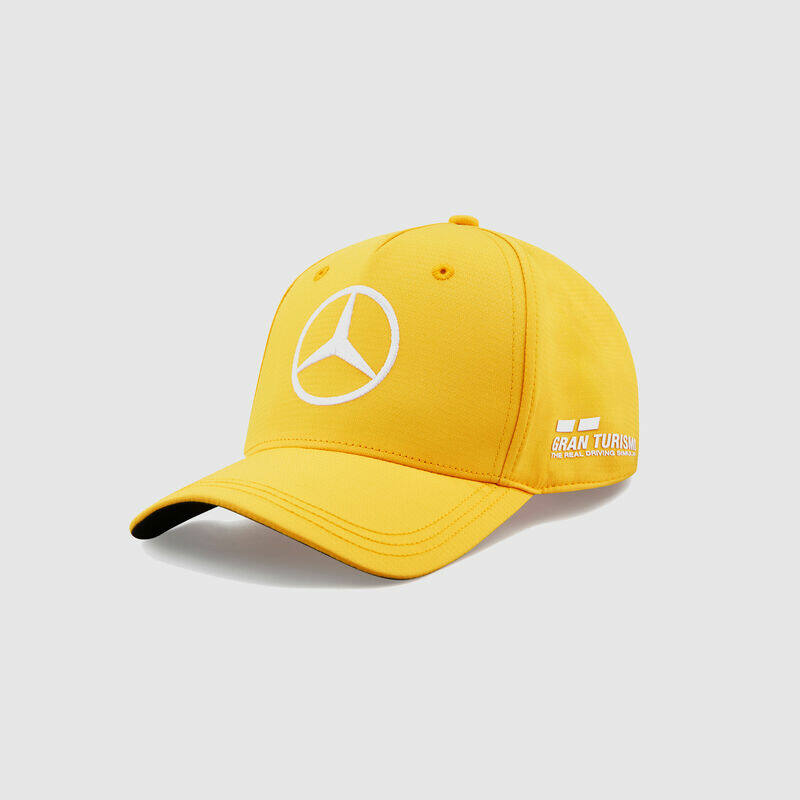 Mercedes AMG Petronas sapka - Hamilton/Abu Dhabi GP Limited Edition