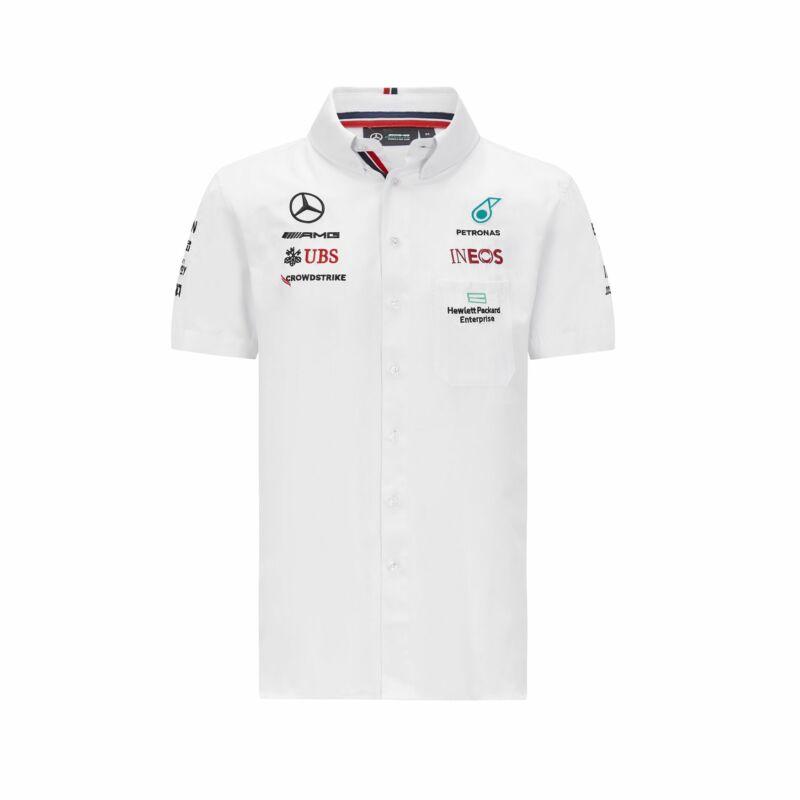 Mercedes AMG Petronas ing - Team