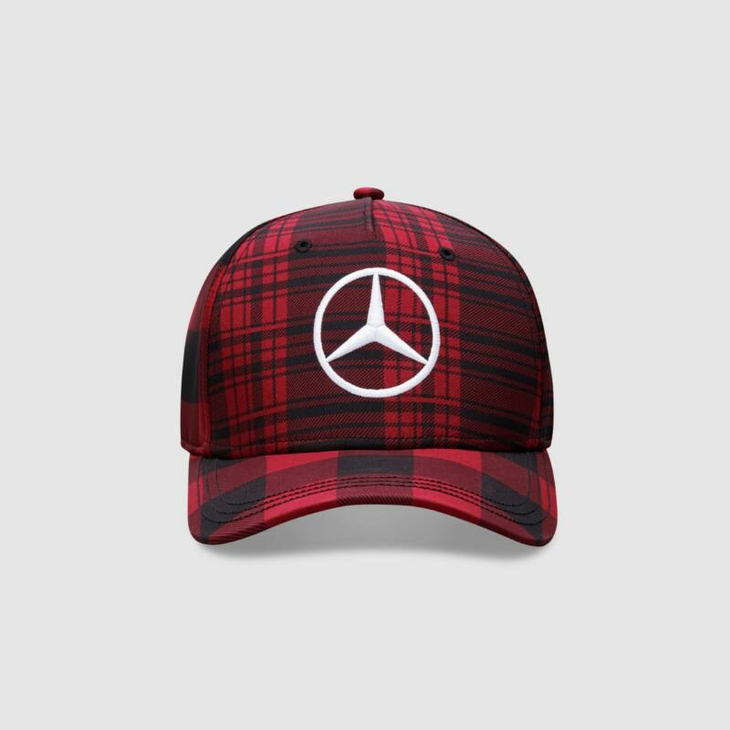 Mercedes AMG Petronas sapka - Hamilton/French GP Limited Edition