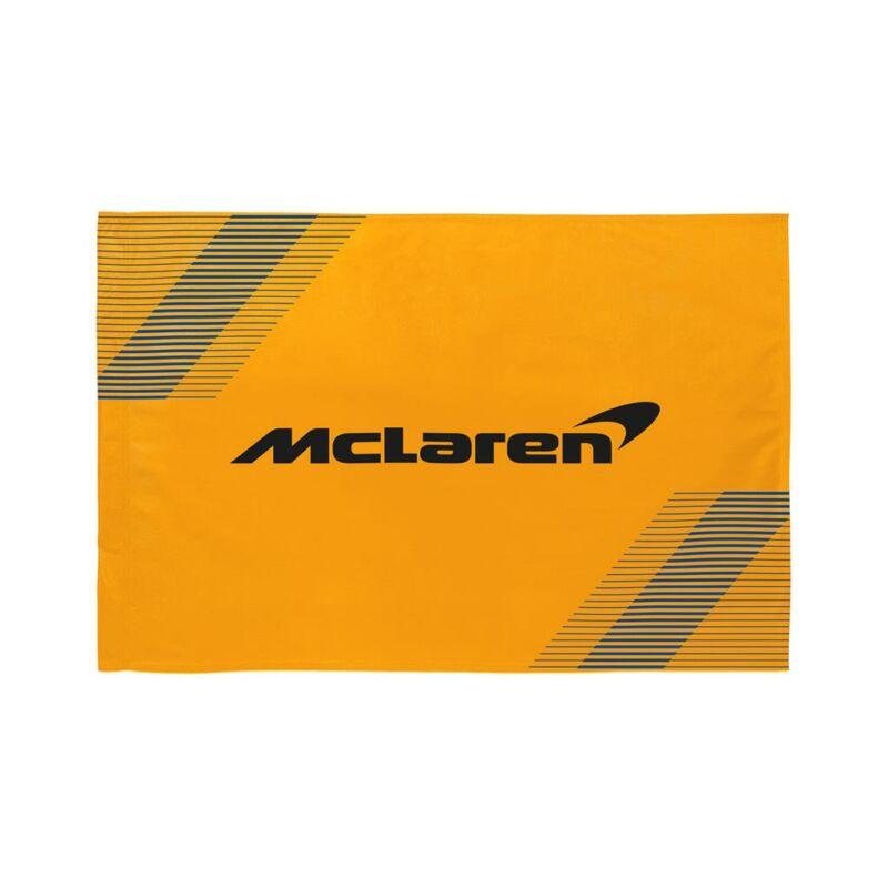 McLaren zászló - Team Logo