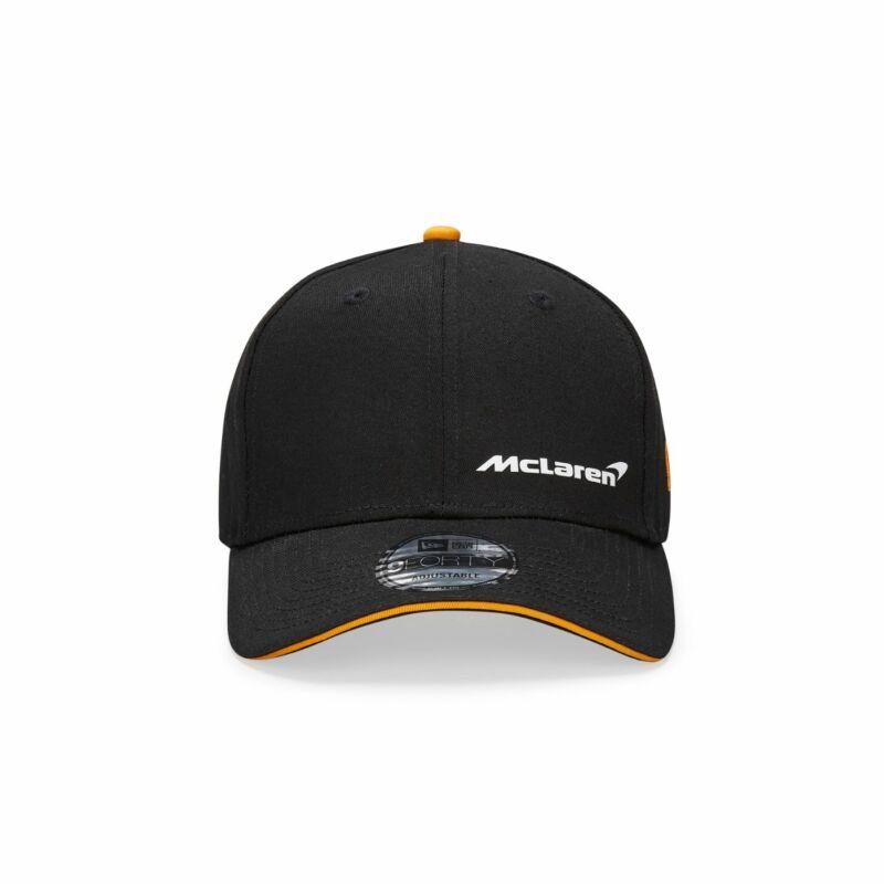 McLaren sapka - Essential fekete
