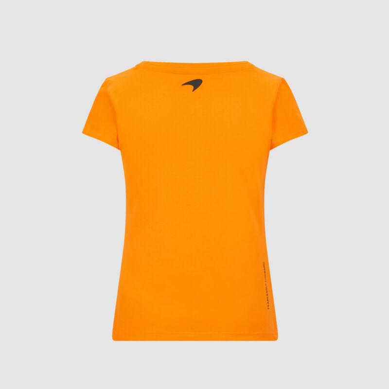 McLaren top - Essential narancssárga