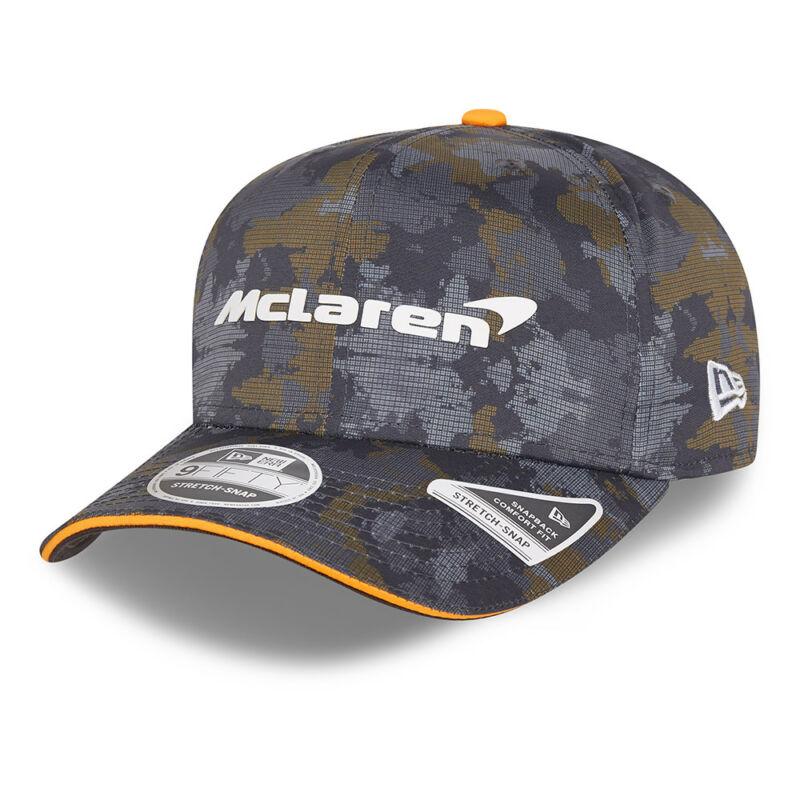 McLaren sapka - F1 Tour Limited Edition