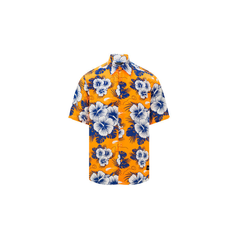 McLaren rövid ujjú ing - Hawaii