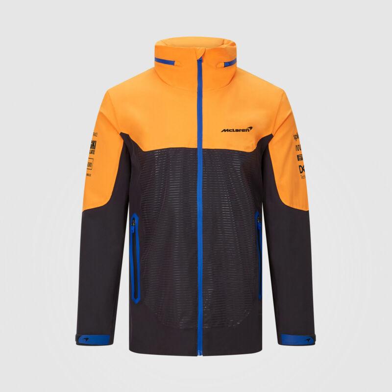 McLaren kabát - Team