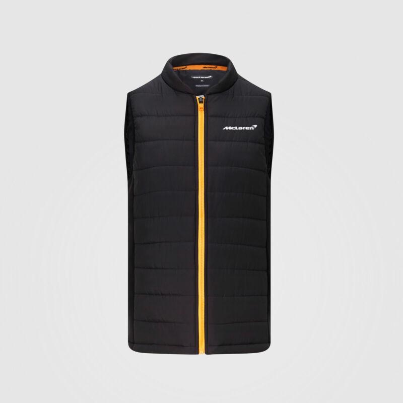 McLaren mellény - Team