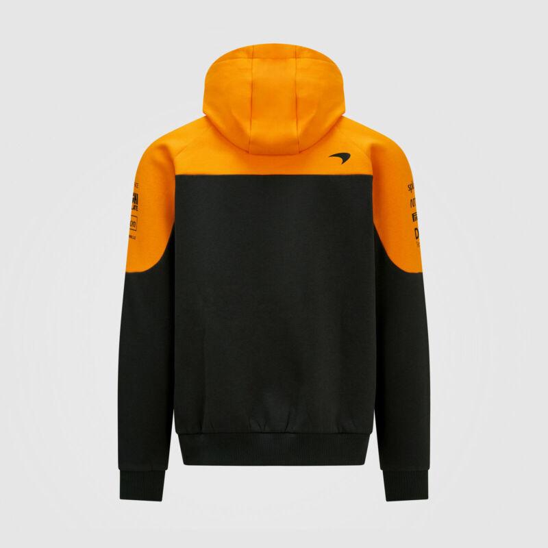 McLaren pulóver - Team Hoodie