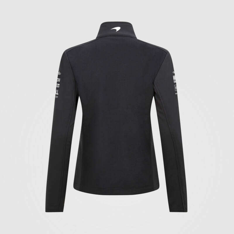 McLaren női softshell pulóver - Team