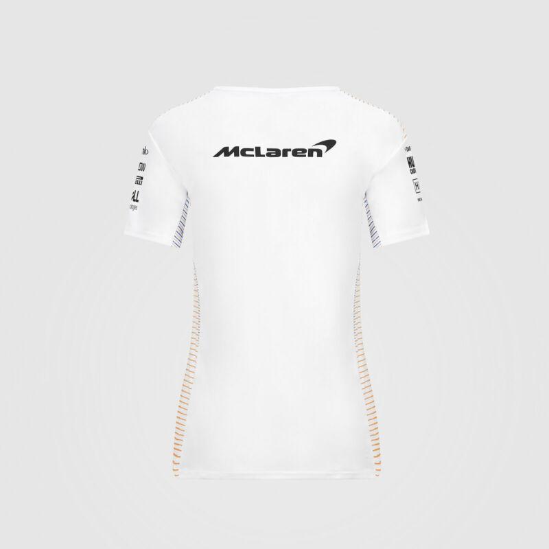McLaren női póló - Team