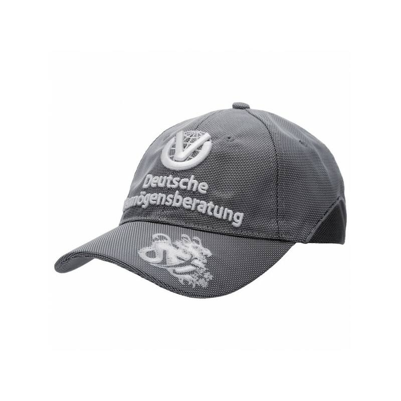 Schumacher sapka - Driver 2010