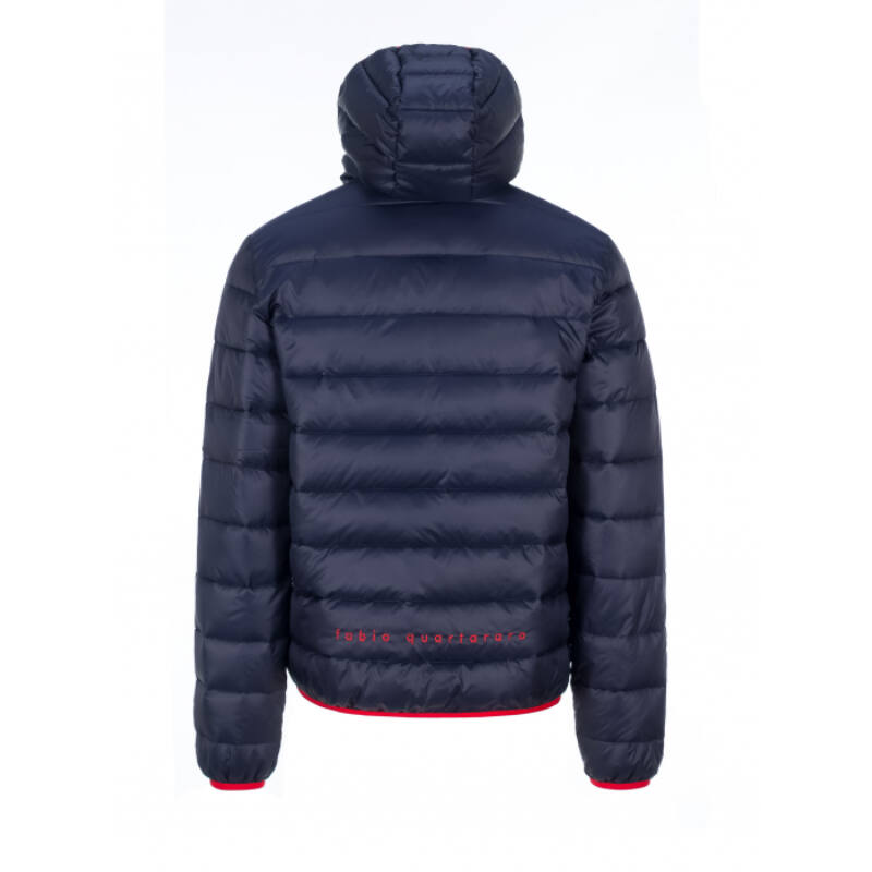 Quartararo kabát - Duocolor