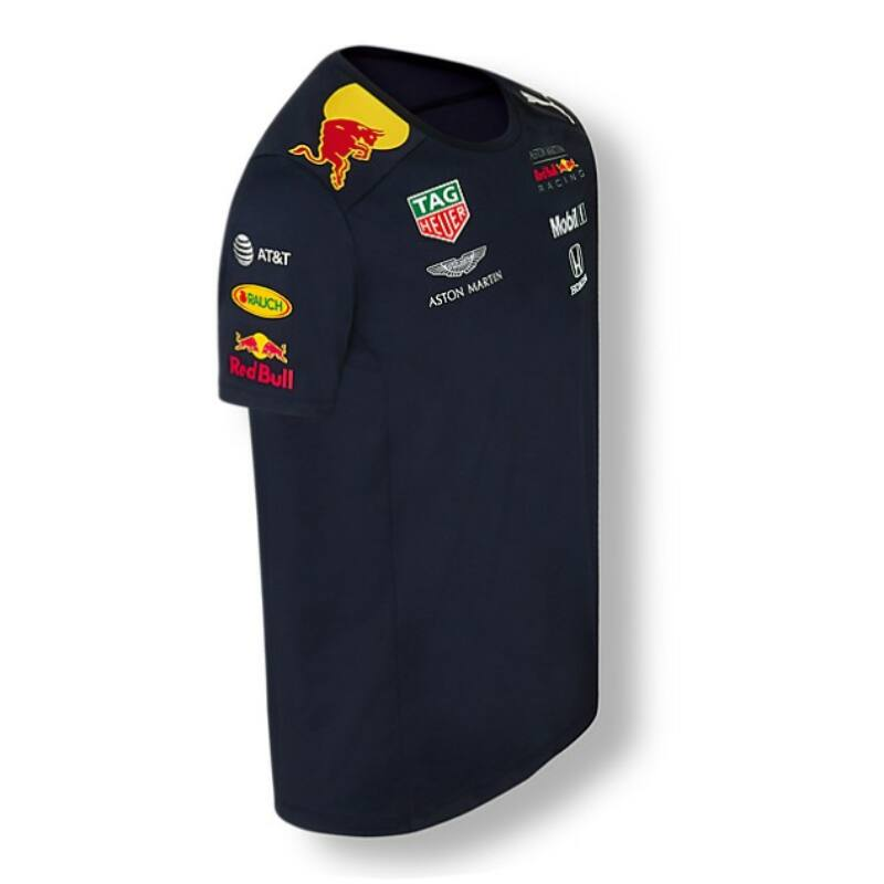 Red Bull Racing póló - Team Line