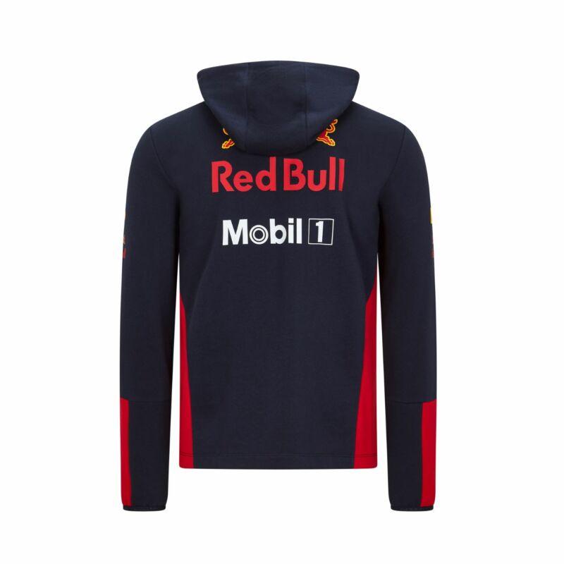 Red Bull Racing gyerek pulóver - Team Line