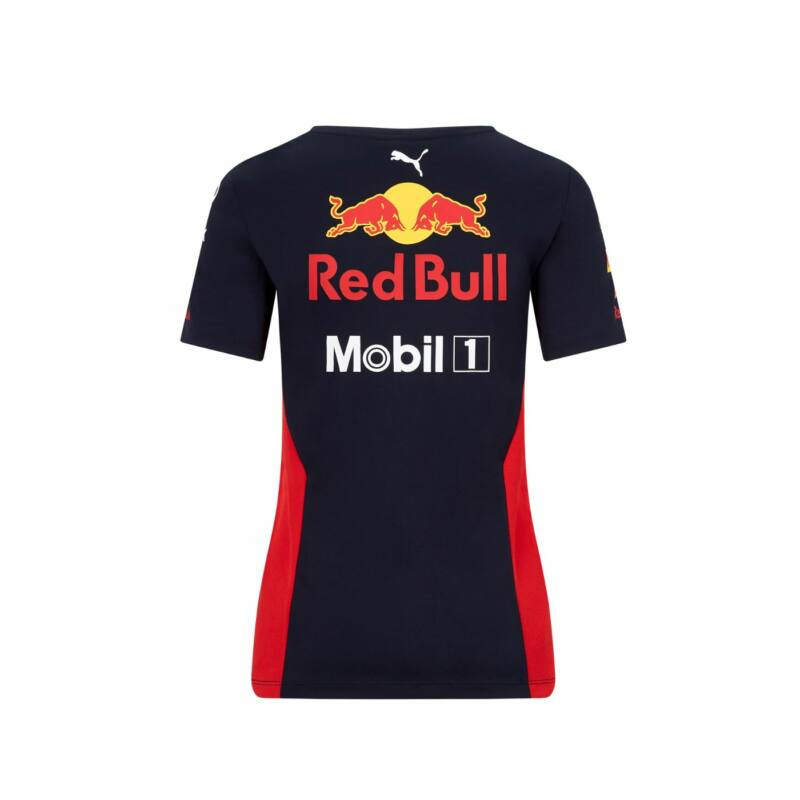 Red Bull Racing női póló - Team Line