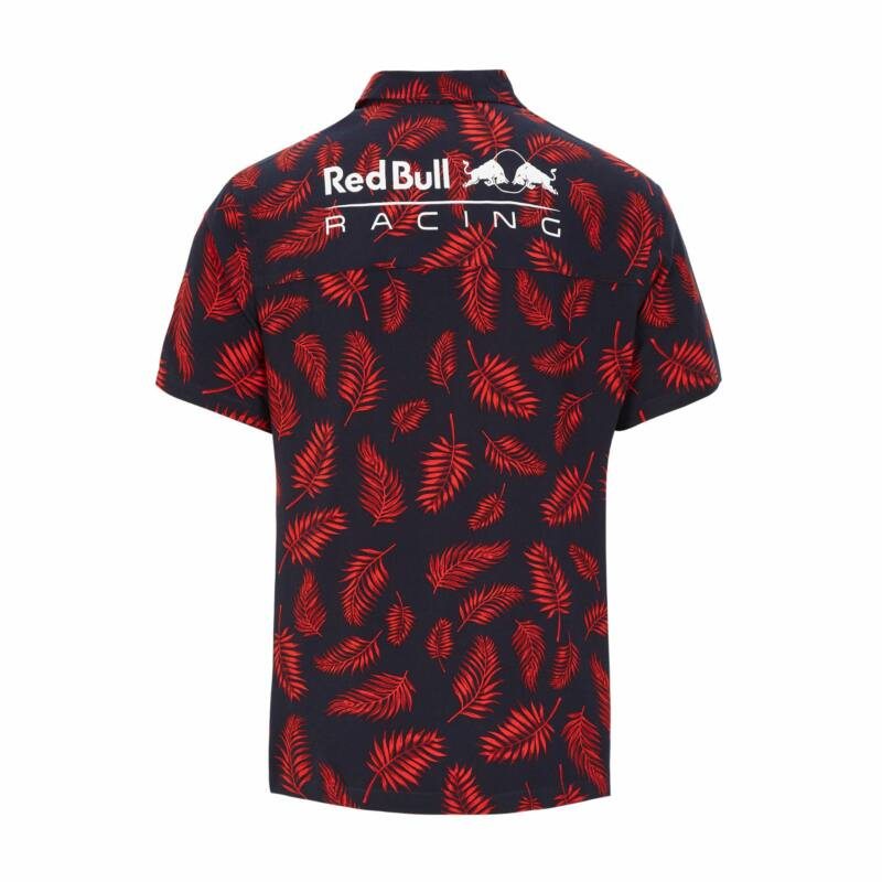 Red Bull Racing ing - Hawaii