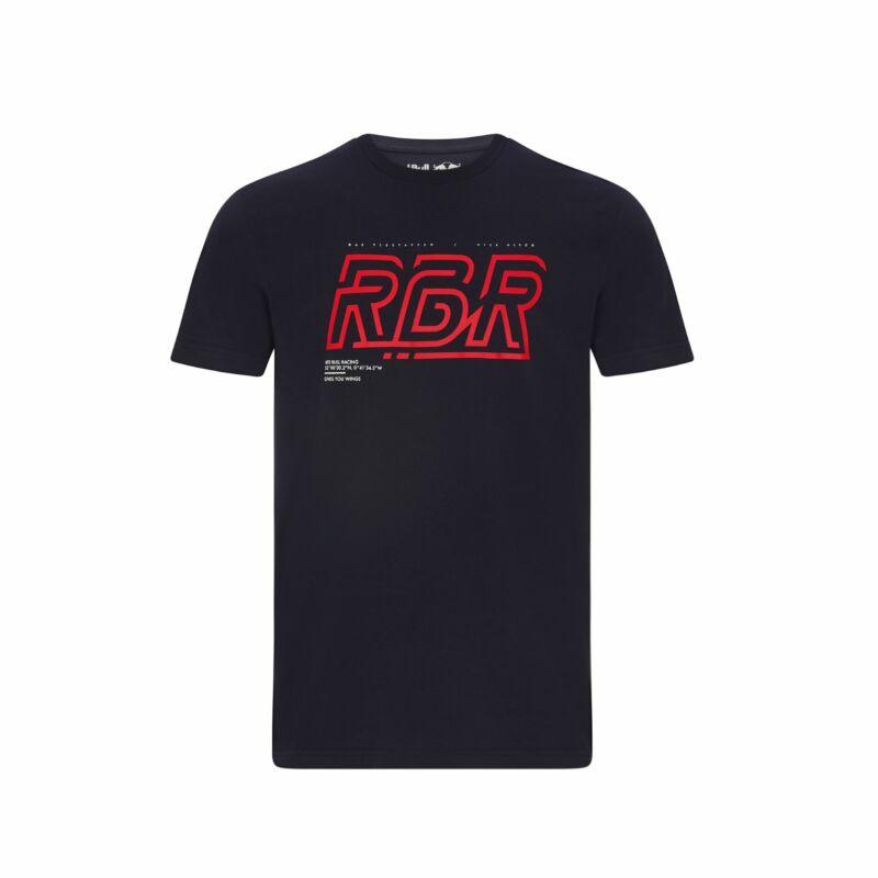 Red Bull Racing póló - RBR Graphic