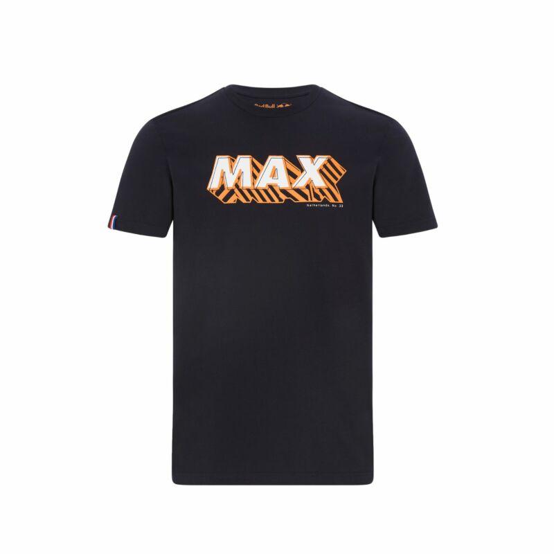 Red Bull Racing póló - Max 33
